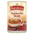 Baxters favourites Highlander's broth soup