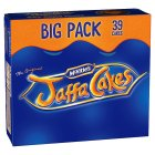McVitie's jaffa cakes triple pack - 36s Brand Price Match - Checked Tesco.com 04/12/2013