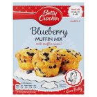 Betty Crocker Blueberry Muffin Mix