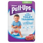 Huggies Pull Ups Potty Training Pants, Boy, Medium, 11-18kg - 14s Brand Price Match - Checked Tesco.com 29/10/2014