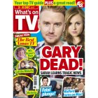 What's on TV magazine -
