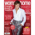 Woman and Home magazine -