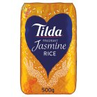 Tilda rice Thai Jasmine - 500g Brand Price Match - Checked Tesco.com 05/03/2014