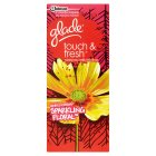 Glade Touch'n Fresh soft petals refill - 10ml Brand Price Match - Checked Tesco.com 05/03/2014