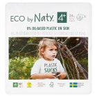 Nature Babycare Med Plus 4+ 9-20kg - 25s