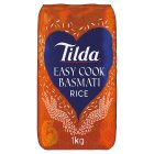 Tilda basmati easy cook rice
