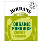 Jordans Organic Porridge Chunky Traditional