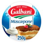 Galbani Italian mascarpone - 250g Brand Price Match - Checked Tesco.com 16/07/2014