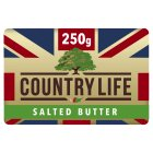 Country Life British butter - 250g Brand Price Match - Checked Tesco.com 04/12/2013
