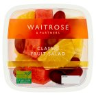 Waitrose classic fruit salad - 350g