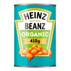 Heinz Organic Baked Beanz - 415g Brand Price Match - Checked Tesco.com 26/08/2015