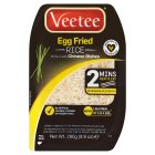 Veetee egg fried rice - 280g
