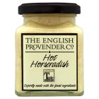 The English Provender Co, hot horseradish