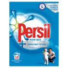 Persil non-bio laundry powder 10 wash