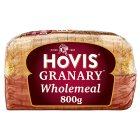 Hovis seeded granary wholemeal - 800g
