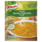 Knorr spring vegetable dry soup