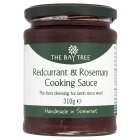 The Bay Tree red currant & Rosemary cooking sauce