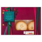 Waitrose shortcrust mince pies