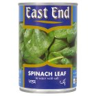 East End Spinach Leaf