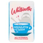 Waitrose white granulated sugar - 1kg