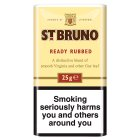 St Bruno ready rubbed tobacco