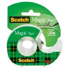 Scotch magic tape - each Brand Price Match - Checked Tesco.com 17/12/2014