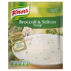 Knorr broccoli & stilton dry soup - 60g