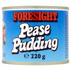 Foresight pease pudding - 220g