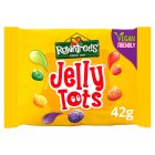 Rowntree's Jelly Tots bag - 42g Brand Price Match - Checked Tesco.com 10/02/2016