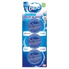 Bloo acticlean cistern blocks - 2x38g Brand Price Match - Checked Tesco.com 17/09/2014