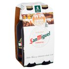 San Miguel - 4x330ml Brand Price Match - Checked Tesco.com 11/12/2013