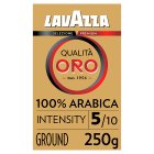 LavAzza Qualita Oro - 250g Brand Price Match - Checked Tesco.com 26/01/2015