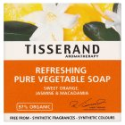 Tisserand sweet orange soap