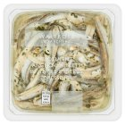 Waitrose Adriatic anchovies - 200g