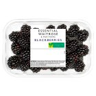 essential Waitrose blackberries - 200g