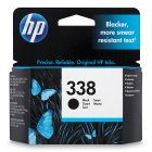 HP 338 black inkjet cartridge