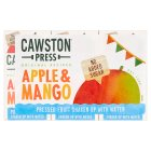 Cawston Press kids' blend apple & mango - 3x200ml