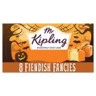 Mr Kipling fiendish fancies - 8s
