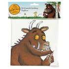 The Gruffalo napkins 33cm - 20s