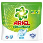 Ariel 3D boosters whitener tablets 14 washes