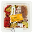 Waitrose WD Chargrilld Veg/Quinoa/Sorghum - 170g Introductory Offer