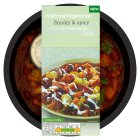Waitrose Vegetarian Mixed Vegetable Chilli - 400g