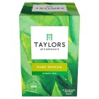 Taylors of Harrogate pure sencha green tea 20 tea bags - 30g