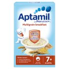 Aptamil multigrain breakfast - 225g Brand Price Match - Checked Tesco.com 05/03/2014