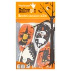 Waitrose haunted chocolate lollies - 40g