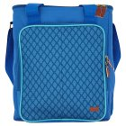 Waitrose Outdoors Blue Family Coolbag -