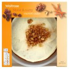 Waitrose carrot cake - each