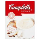 Campbell's cream of chicken cup soup - 104g