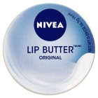 Nivea lip butter original - 16.7g Brand Price Match - Checked Tesco.com 23/07/2014