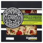 Pizza Express pollo pesto - 275g